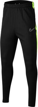 Nike Therma Academy KPZ broek Jongens Zwart