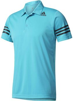 Adidas climacool polo Heren Blauw