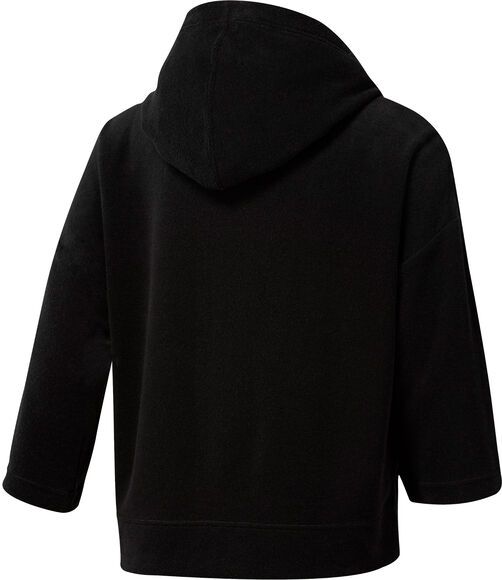 WorkOut Ready Terry hoodie