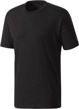 Adidas Z.N.E. T-shirt Heren Zwart