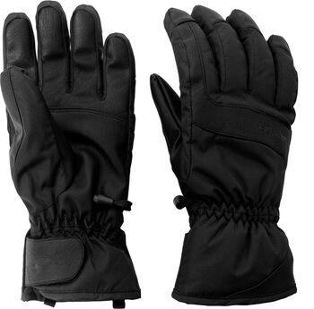 Sinner Atlas handschoenen Zwart