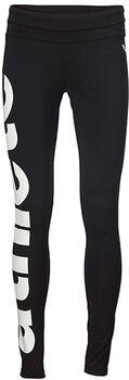 The Athlete's Foot Kaprila legging Dames Zwart