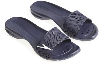Speedo Atami II Max slippers Dames Blauw