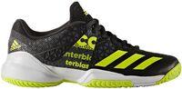 Adidas Counterblast Falcon indoorschoenen Heren Grijs