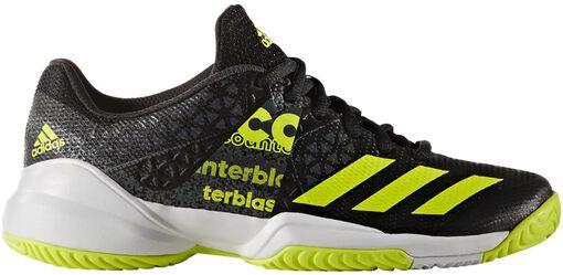 Adidas - Counterblast Falcon jr indoorschoenen - Jongens - Schoenen - Zwart - 36 2/3