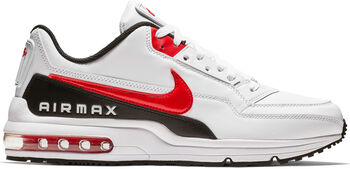 Nike Air Max LTD 3 sneakers Heren Wit