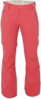 Brunotti Sahara ski-broek Dames Roze