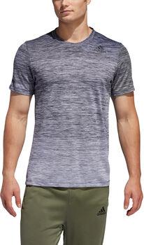 adidas Tech Gradient shirt Heren Zwart