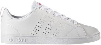 ADIDAS VS Advantage Clean jr sneakers Jongens Wit