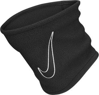 Nike Fleece 2.0 kids nekwarmer Heren Zwart