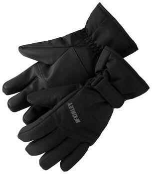 McKINLEY Velentino II UX handschoenen Zwart