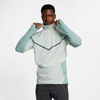 Nike Sphere Transform Tech Pack hoodie Heren Grijs