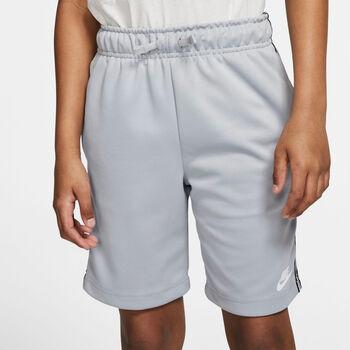 Nike Sportswear Repeat short Jongens Zwart