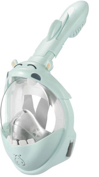kids hippo snorkelmasker