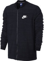 Nike Sportswear Advance 15 vest Heren Zwart