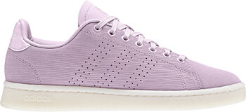 ADIDAS Advantage sneakers Dames Zwart