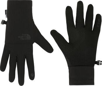 The North Face Etip Reclycled Tech handschoenen Zwart