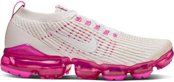 Nike Air Vapormax Flyknit 3 hardloopschoenen Dames Zwart