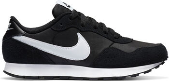 Nike MD Valiant kids sneakers Zwart