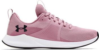 Under Armour Charged Aurora fitness schoenen Dames Roze