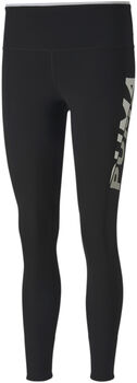 Puma Modern Sports 7/8 tight Dames Zwart