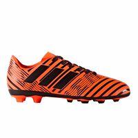Adidas Nemeziz 17.4 FXG jr voetbalschoenen Oranje