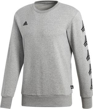 ADIDAS Tango sweatshirt Heren Grijs