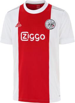 adidas Ajax thuisshirt 21/22 Heren Wit