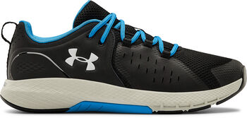 Under Armour Charged Commit TR 2 trainingsschoenen Heren Zwart