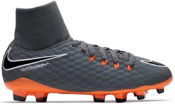 Nike Hypervenom Phantom 3 Academy Dynamic Fit FG jr voetbalschoenen