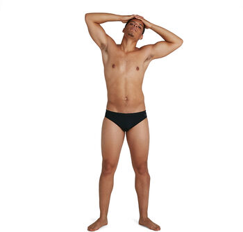 Speedo Endurance Essentials zwemshort Heren Zwart