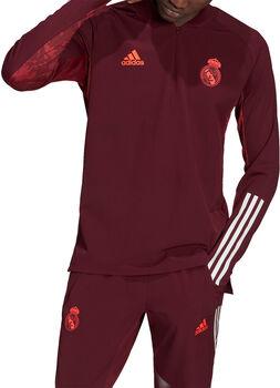 adidas Real Madrid Ultimate trainingstop 2020/2021 Heren Bruin