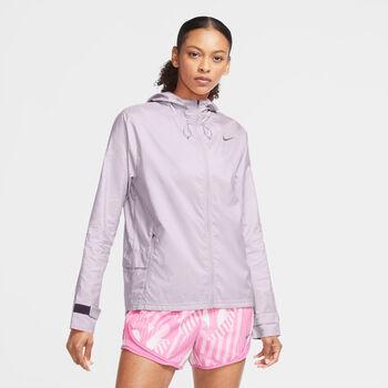 Nike Essential hardloopjack Dames Roze
