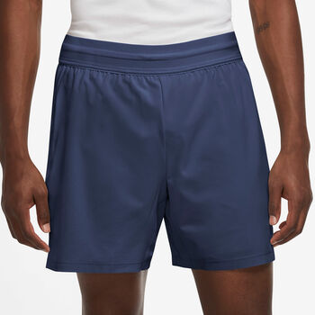 Nike Yoga Luxe short Heren