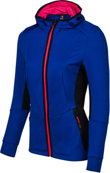 Sjeng Sports Saira hoodie Dames Blauw