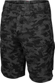 Falcon Pelle short Heren Zwart