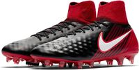 Nike Magista Orden II FG voetbalschoenen Zwart