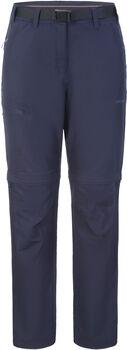 Icepeak Blocton broek Dames Blauw
