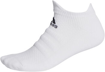 adidas Alphaskin sokken Heren Wit