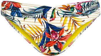 Cyell bikinibroekje met normale taille Dames Wit