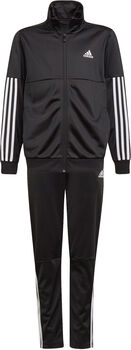 adidas 3-Stripes Team Trainingspak Zwart