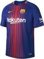 Breathe FC Barcelona Stadium shirt
