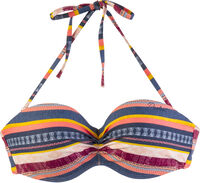 Leslie C-Cup bikinitop