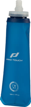PRO TOUCH Kulacs 500ml waterzak Blauw