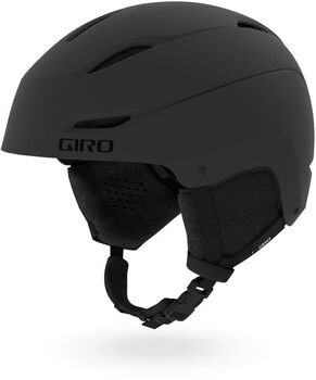 Giro Ratio Free Ride skihelm Zwart