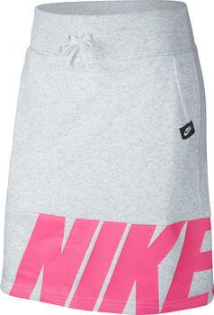 Nike Sportswear Air rok Meisjes Zwart