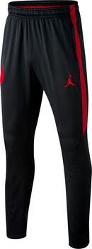 Nike Paris Saint-Germain Dry Squad jr trainingsbroek Jongens Zwart