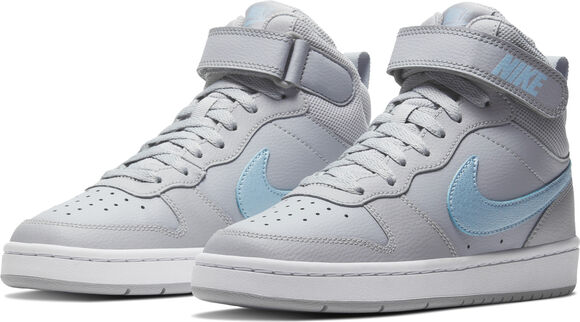 Court Borough Mid 2 EP kids sneakers