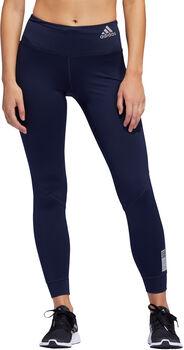 adidas Own The Run Primeblue tight Dames Blauw