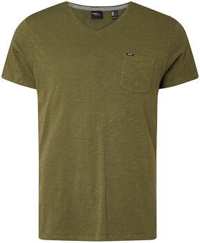 O'Neill Jack V-Neck shirt Heren Groen